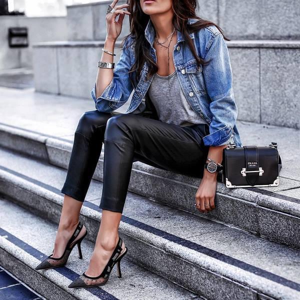 модерни обувки 2020