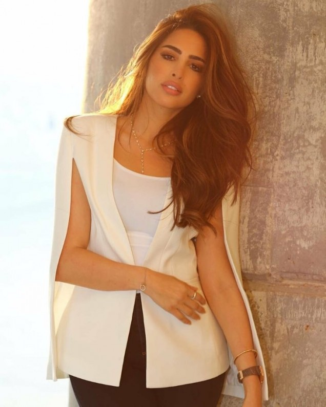 арабските жени без бурки