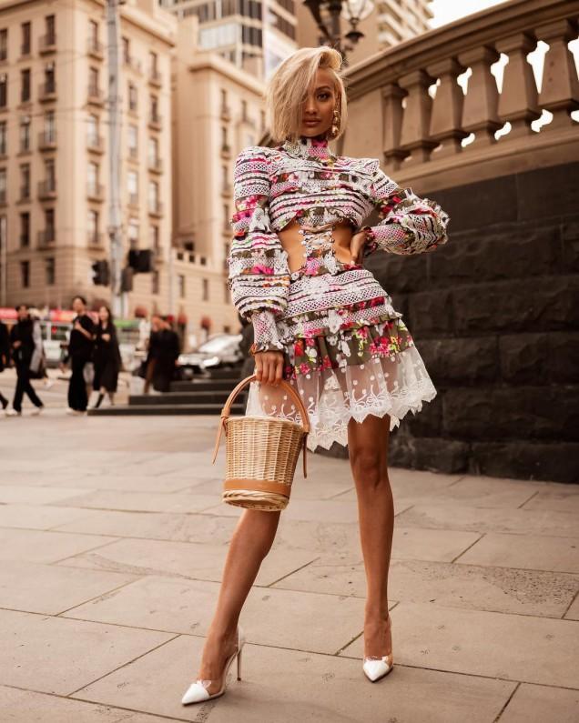 Модерни рокли