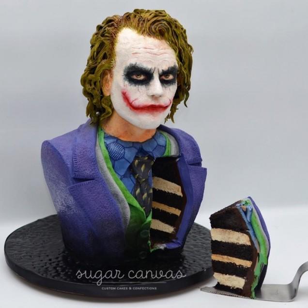 торта забавна