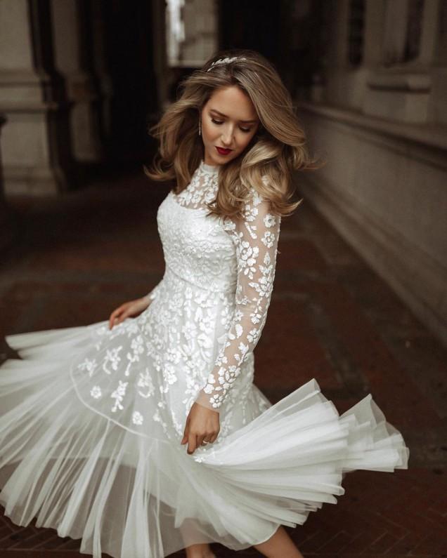 Луксозни официални рокли