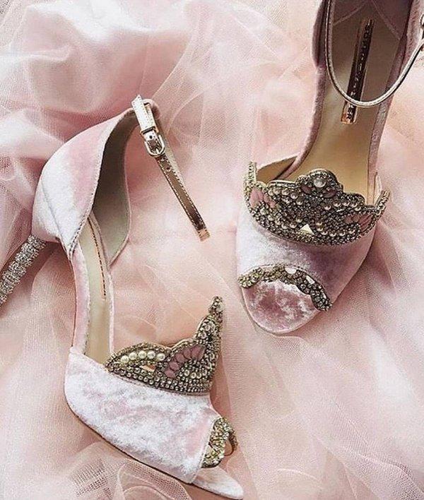 модни тенденции обувки 2020