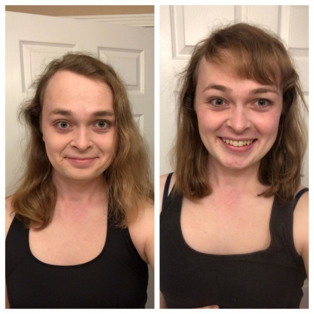 бретон рядка коса