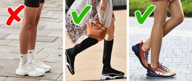 какви обувки да си избера