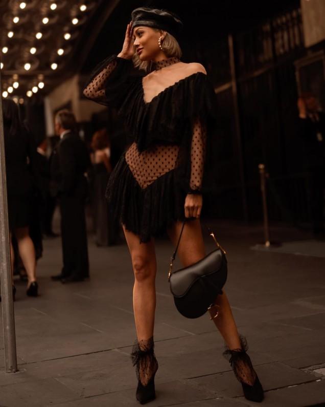 Черни рокли