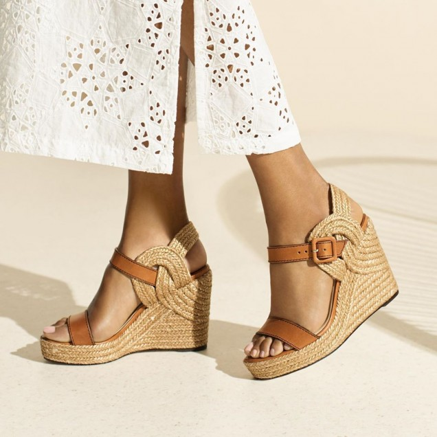 Обувки на платформа ниски цени