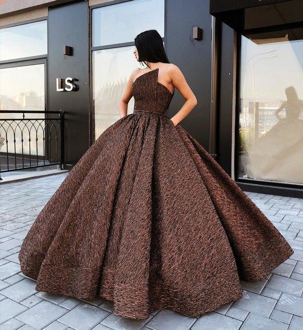 рокля принцеска
