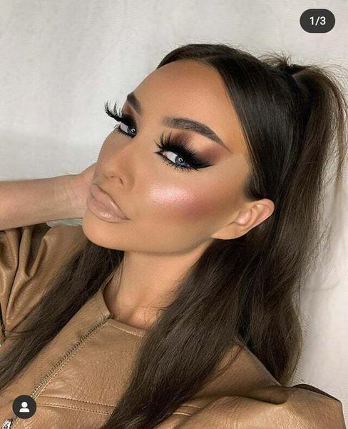 телешки устни модна тенденция
