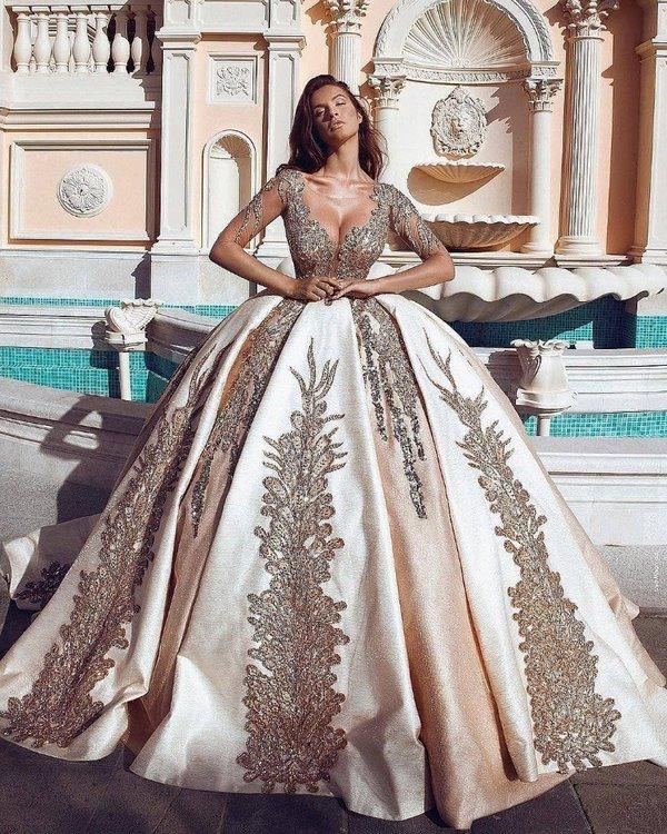 бална рокля 2020