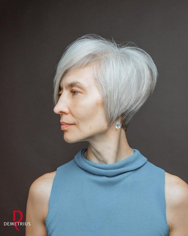 Лесни прически за дълга коса