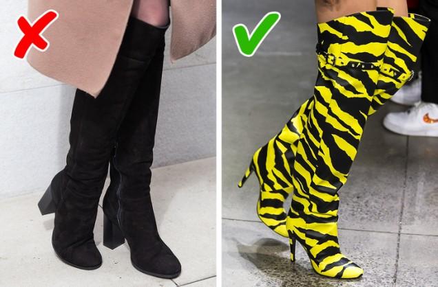 идеи за обувки 2020