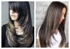 7 модерни и ефектни прически за дълга коса, с които да излъскате имиджа (Снимки):