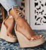 Официални обувки на платформа
