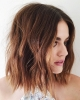 Най-модерните прически за средна дължина на косата за лято 2020 - 21 стилни опции (Снимки):