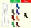 наръчник за облекло