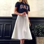 бяла пола с маратонки