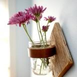ефектна ваза