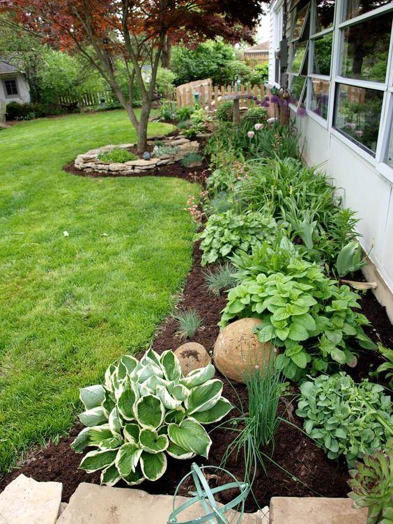 идея за градина