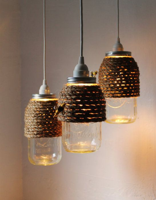 красив лампион
