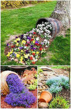 интересни идеи за двор