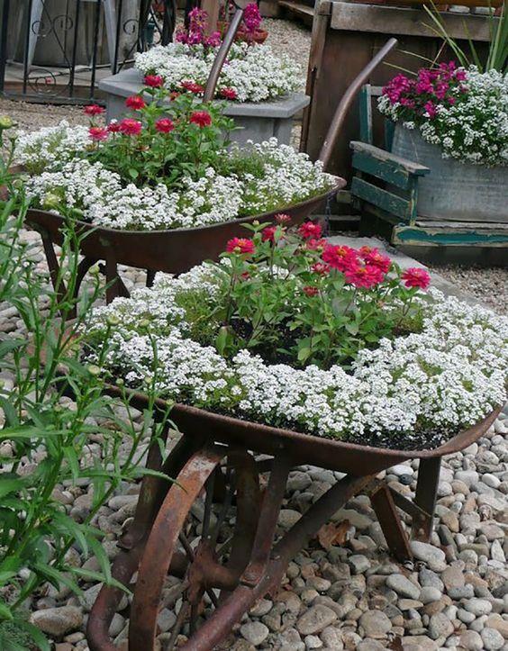 идеи за цветя