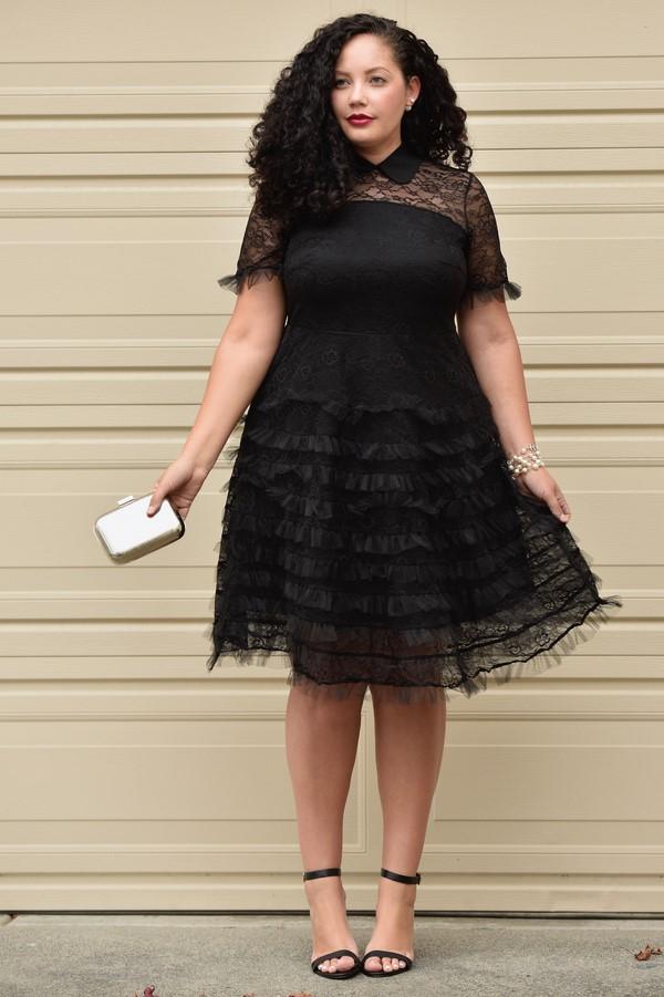 готина рокля