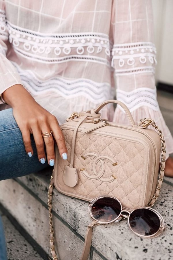 чанта тип куфар
