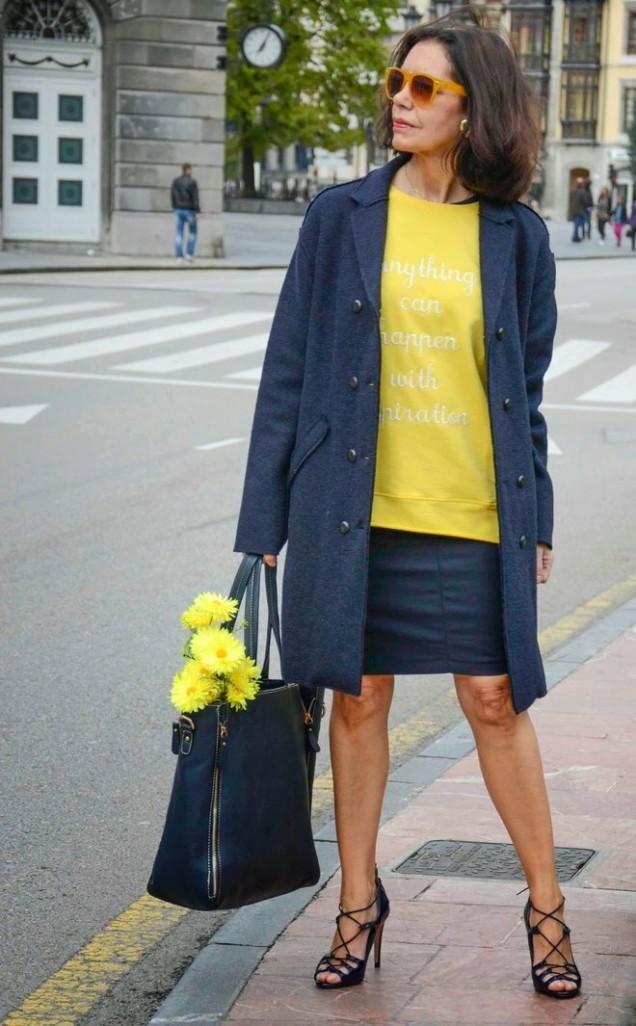 елегантен стил на обличане