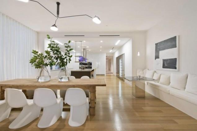 апартаментът на Дженифър Лопес за 15 милиона