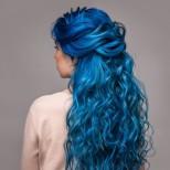 Лесни прически за дълга коса в домашни условия