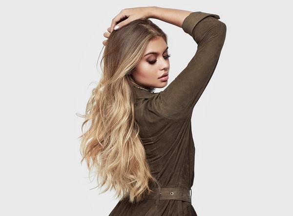 дълга коса 2020