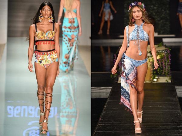 модни тенденции в банските