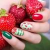 27 стилни идеи за елегантен летен дизайн на ноктите. Супер модни и идеални за офиса: