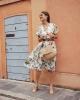 Най-горещите летни модели рокли, които те превръщат в магнит за мъжките погледи (Снимки):