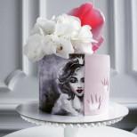 невероятните торти на Елена Гнут
