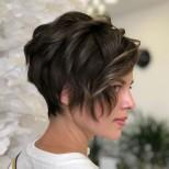 къса коса лято 2020