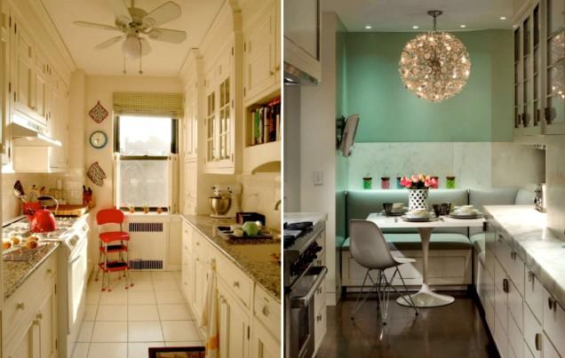 как да обзаведа кухнята си