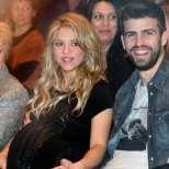 Шакира бременна
