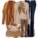 Модни предложения за месец януари 2014