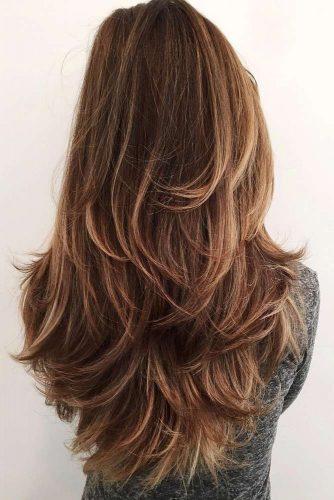 Ежедневни прически за дълга коса