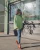 Модерни дънки есен 2020 г.-Модели, които определено ще се носят