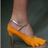 обувки тип чорап