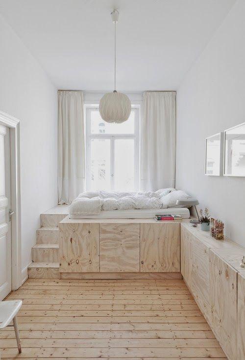 хитра идея за спалнята