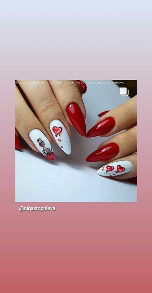 червен маникюр с бяло.jpg