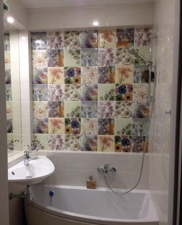 организиране малка баня