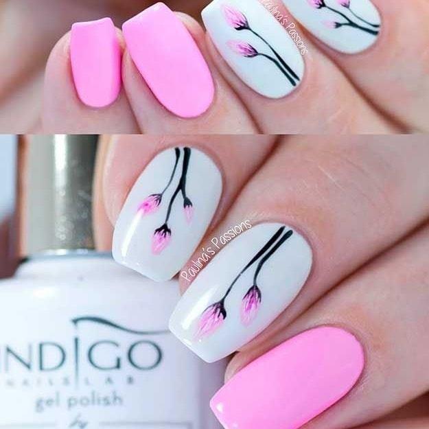 розови нокти с лалета.jpg