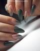 Красота без граници - 23 въздействащи маникюра, изтъкани от нежност и изящество (Снимки):