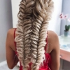 15 прически, които ме оставиха без думи, такава красота преплетена в косите не бях виждала (снимки)