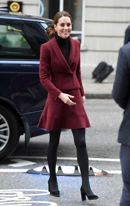 Кейт есенна визия