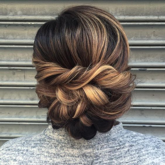 Каре на тънка коса